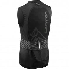 Salomon Flexcell Light Vest, Svart