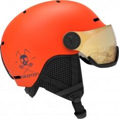 Salomon Grom Visor, orange