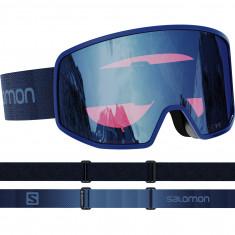 Salomon LO FI Sigma, Goggles, Blå