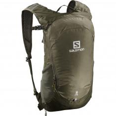 Salomon Trailblazer 10, Ryggsäck, Oliv Grön