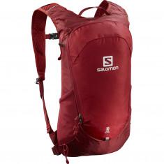 Salomon Trailblazer 10, Ryggsäck, Röd