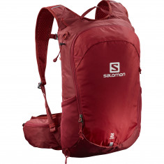 Salomon Trailblazer 20, Ryggsäck, Röd