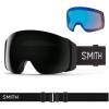 Smith 4D MAG, Goggles, Black