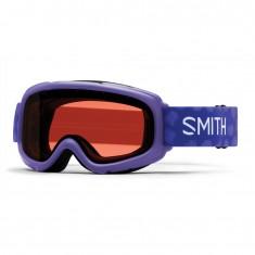 Smith Gambler Air jr skidglasögon, lila
