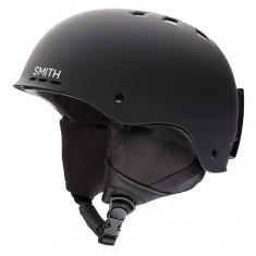 Smith Holt 2 skidhjälm, svart