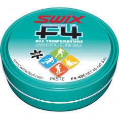 Swix F4-40C Glidewax Paste, 40g