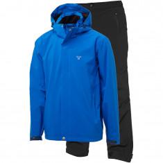 Tenson Biscaya, regnkläder, herr, blå