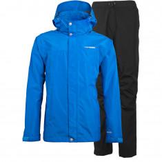 Tenson Monitor, regnkläder, herr, blå