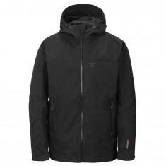 Tenson Skagway Jacket, Herr, Svart