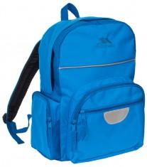 Trespass Swagger, barn ryggsäck, 16L, blå