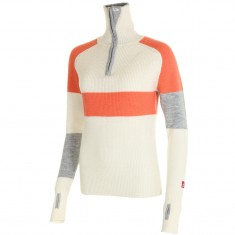 Ulvang Rav Limited Sweater, Dam, Vanilla