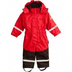 Weather Report Tusi, Vinteroverall, barn, röd